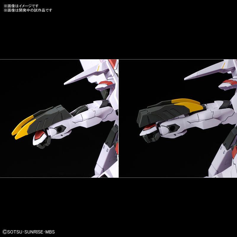 HG 1144 ガンダムマルコシアス プラモデルTOY-GDM-4618_03