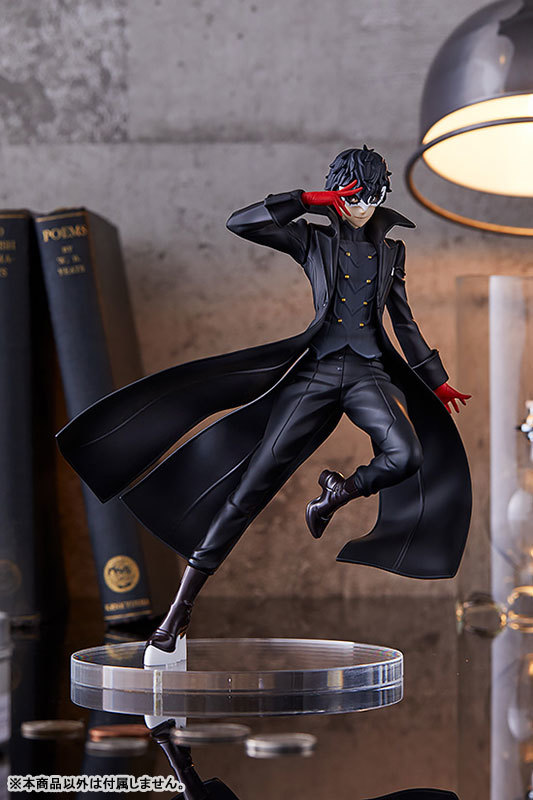 POP UP PARADE PERSONA5 the Animation ジョーカー 完成品フィギュアFIGURE-054812_05