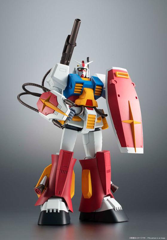 ROBOT魂 〈SIDE MS〉 PF-78-1 パーフェクトガンダムFIGURE-054842_01