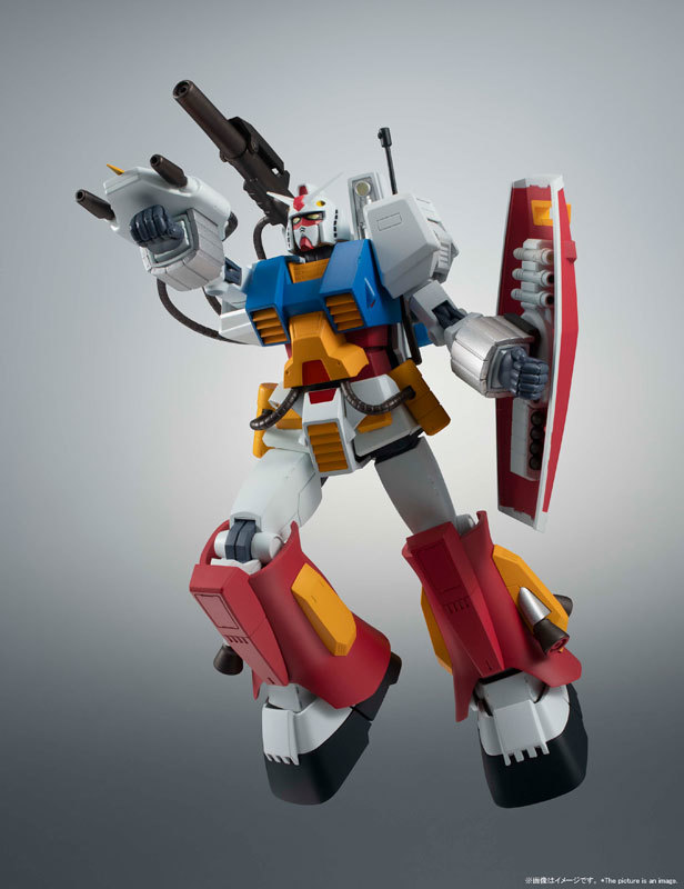 ROBOT魂 〈SIDE MS〉 PF-78-1 パーフェクトガンダムFIGURE-054842_05
