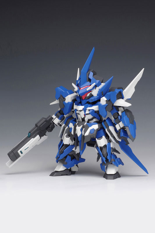 SUPER ROBOT HEROES イクスクレアTOY-RBT-5250_02