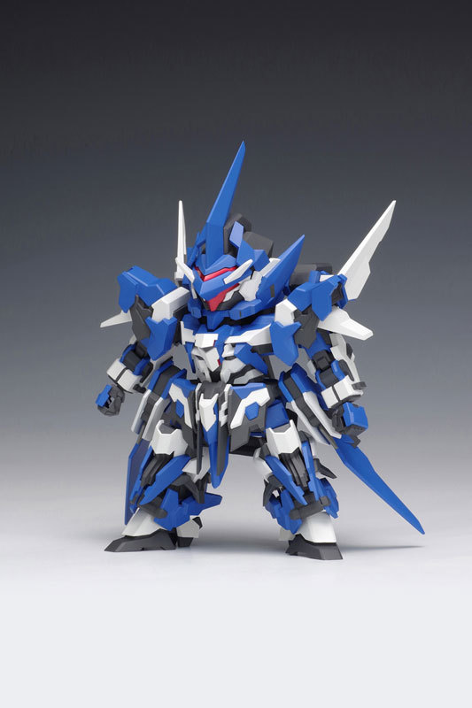 SUPER ROBOT HEROES イクスクレアTOY-RBT-5250_03