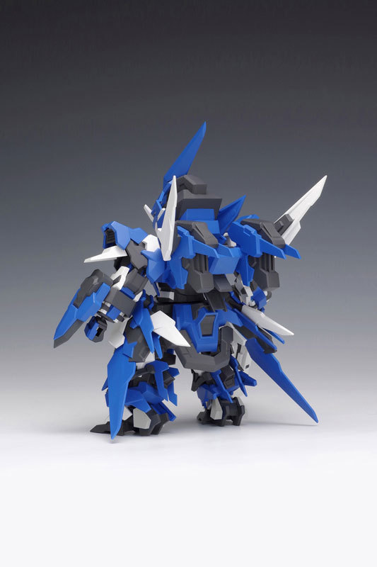 SUPER ROBOT HEROES イクスクレアTOY-RBT-5250_04