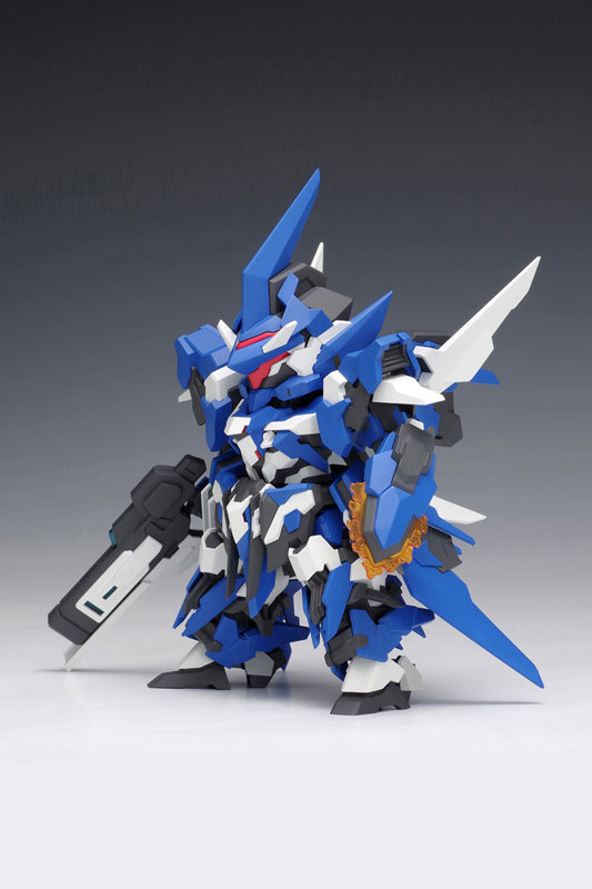 SUPER ROBOT HEROES イクスクレアTOY-RBT-5250_06