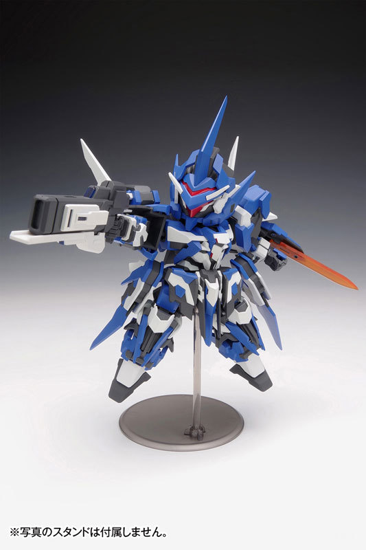 SUPER ROBOT HEROES イクスクレアTOY-RBT-5250_07