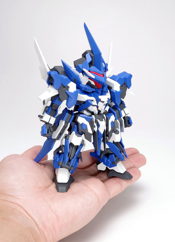 SUPER ROBOT HEROES イクスクレアTOY-RBT-5250_09