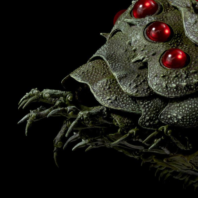 タケヤ式自在置物 風の谷のナウシカ 王蟲FIGURE-053046_02