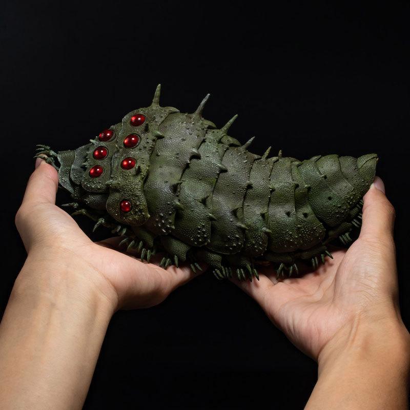 タケヤ式自在置物 風の谷のナウシカ 王蟲FIGURE-053046_07