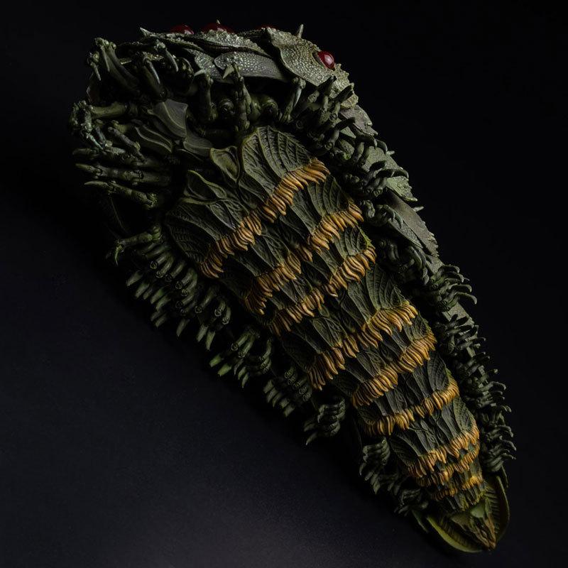 タケヤ式自在置物 風の谷のナウシカ 王蟲FIGURE-053046_08