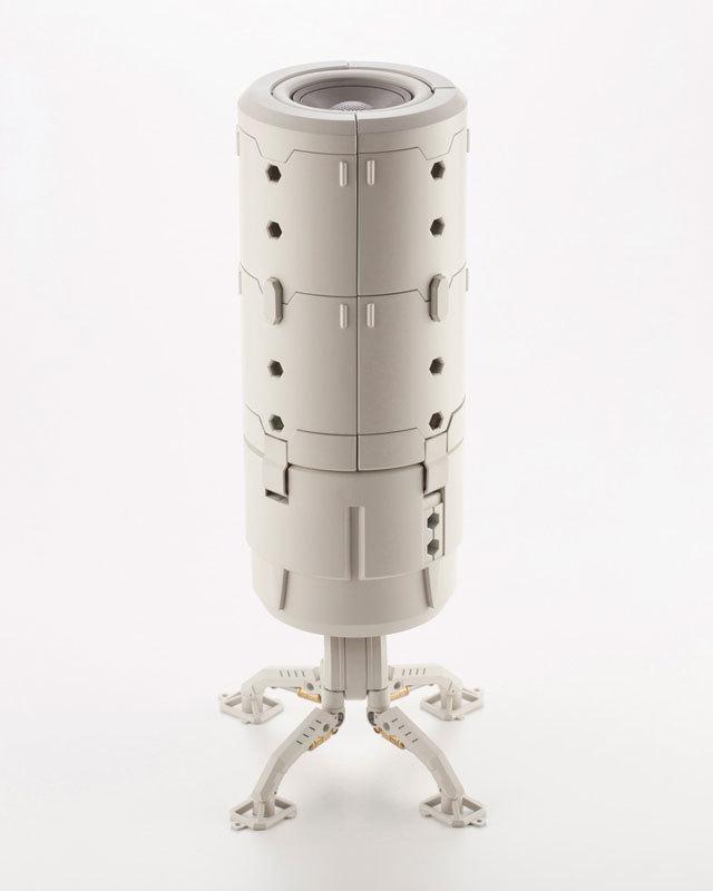 モデリングサポートグッズ ギガンティックアームズ オメガリアクターTOY-RBT-5224_02