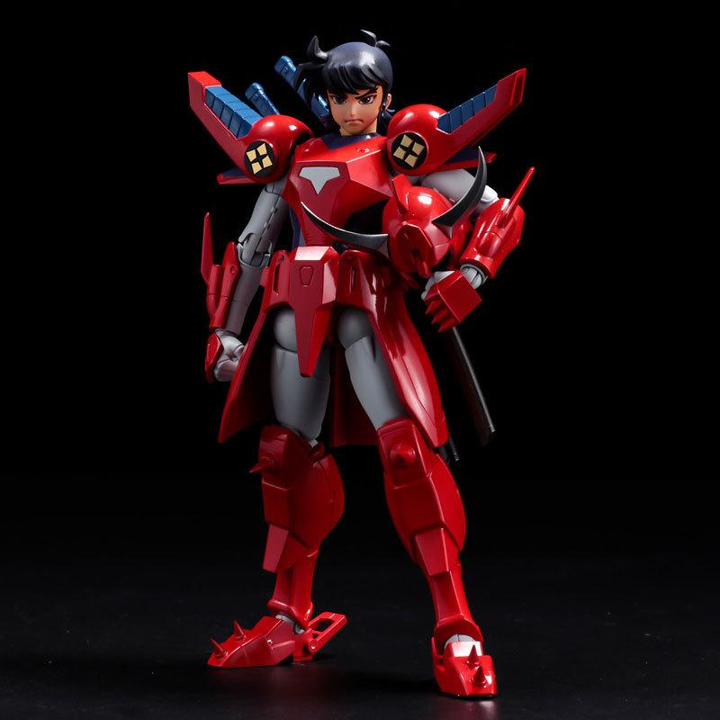 超弾可動 鎧伝サムライトルーパー 烈火のリョウ 可動フィギュアFIGURE-053345_03