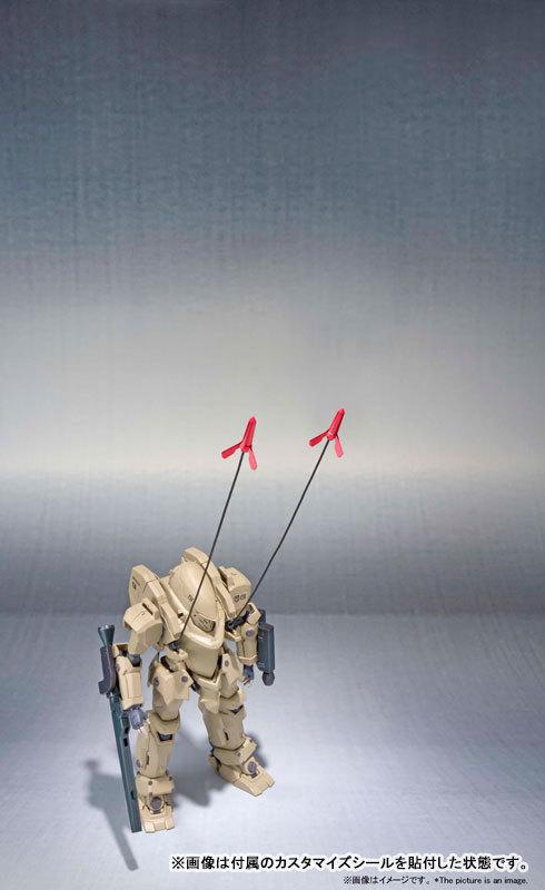 ROBOT魂 〈SIDE TA〉 壱七式戦術甲冑雷電FIGURE-055541_05