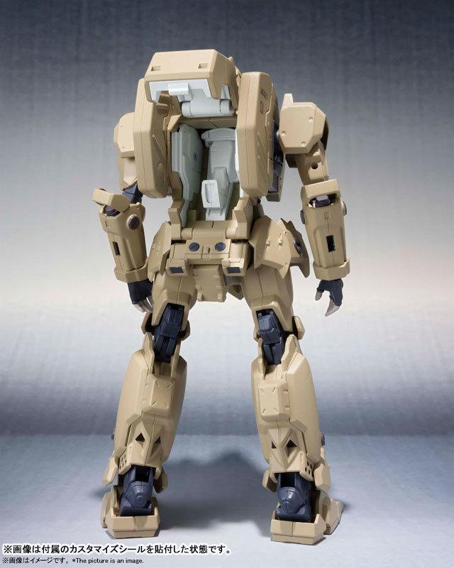 ROBOT魂 〈SIDE TA〉 壱七式戦術甲冑雷電FIGURE-055541_07