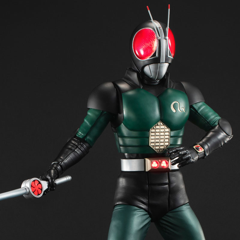 Ultimate Article 仮面ライダーBLACK RXFIGURE-054756_01