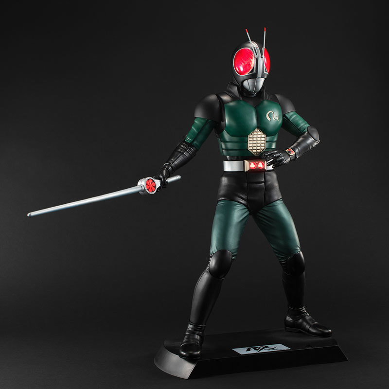 Ultimate Article 仮面ライダーBLACK RXFIGURE-054756_02