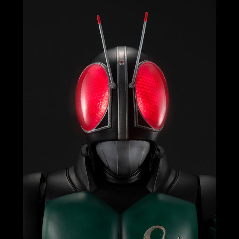 Ultimate Article 仮面ライダーBLACK RXFIGURE-054756_05