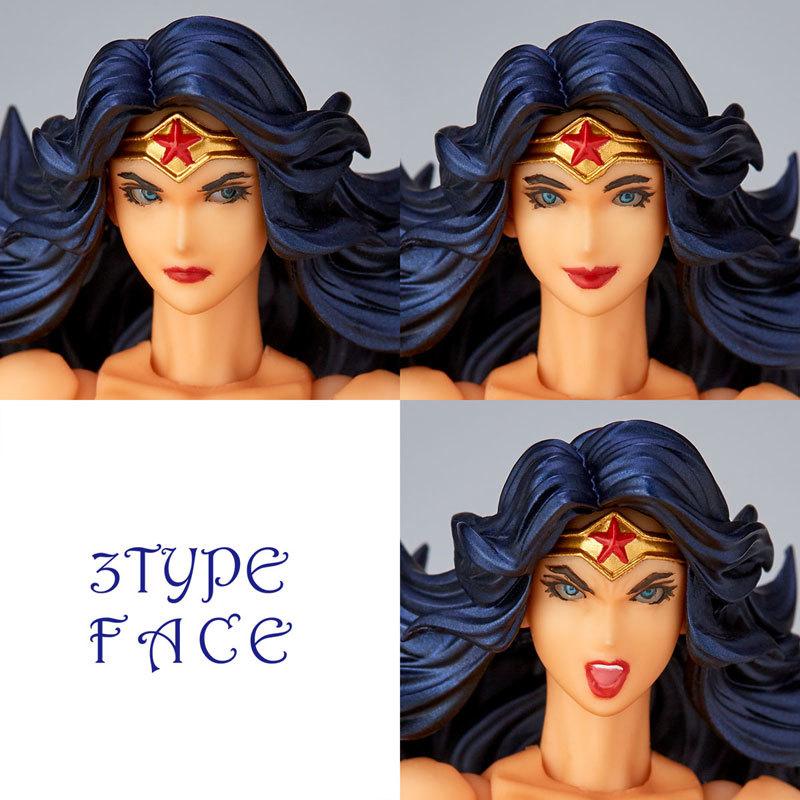 フィギュアコンプレックス アメイジング・ヤマグチ Wonder WomanFIGURE-055059_03