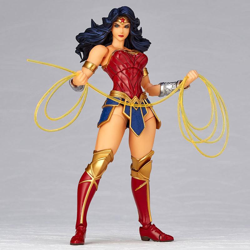 フィギュアコンプレックス アメイジング・ヤマグチ Wonder WomanFIGURE-055059_04