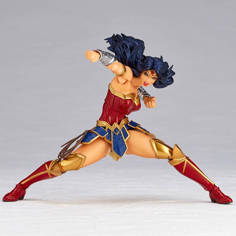 フィギュアコンプレックス アメイジング・ヤマグチ Wonder WomanFIGURE-055059_05