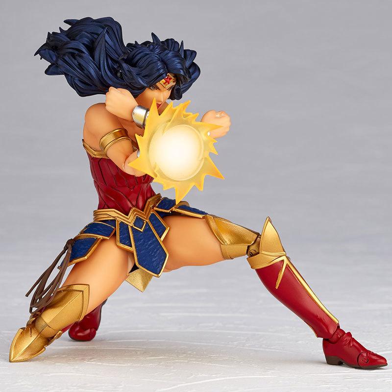 フィギュアコンプレックス アメイジング・ヤマグチ Wonder WomanFIGURE-055059_09