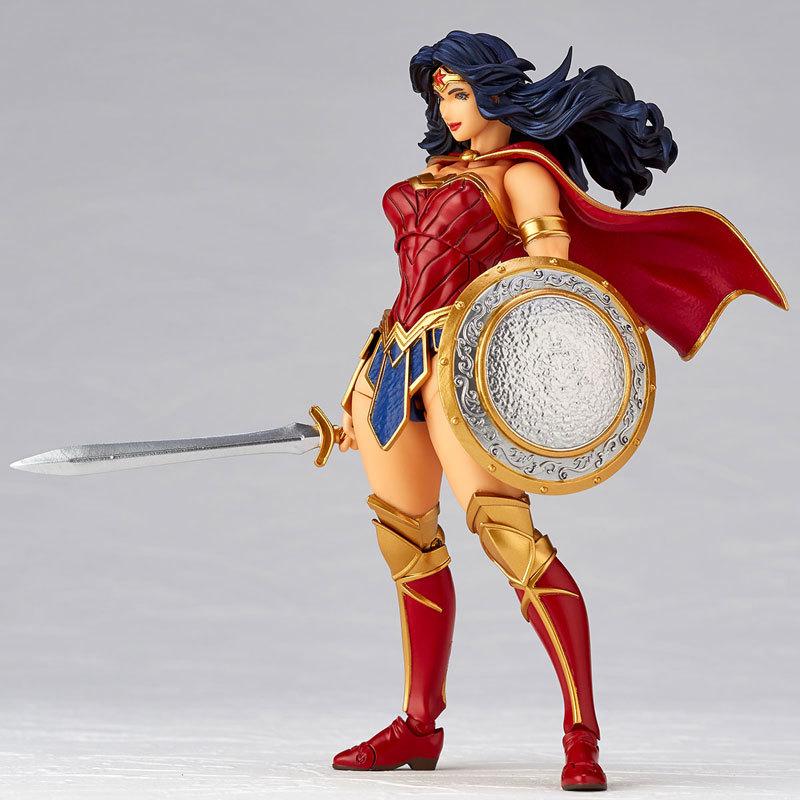 フィギュアコンプレックス アメイジング・ヤマグチ Wonder WomanFIGURE-055059_10