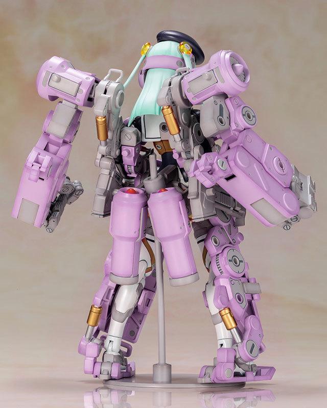 フレームアームズ・ガール グライフェン Ultramarine VioletFIGURE-055463_02
