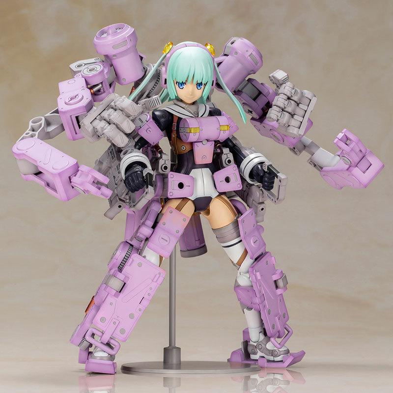 フレームアームズ・ガール グライフェン Ultramarine VioletFIGURE-055463_03