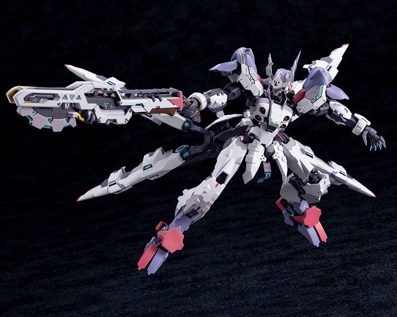 星と翼のパラドクス XZM-011 ソリディア プラモデルTOY-RBT-5242_04