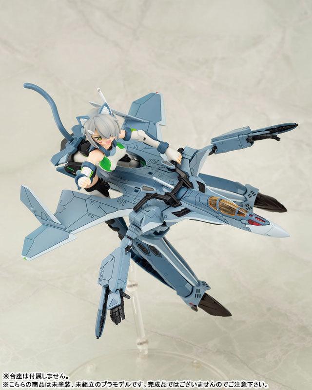 ACKS マクロスΔ VF-31A カイロス プラモデルFIGURE-041893_03