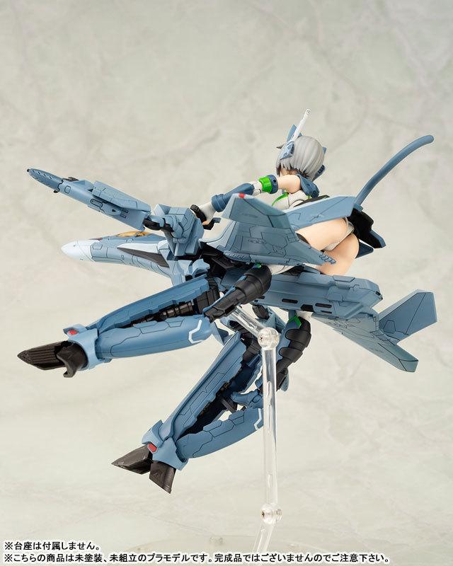 ACKS マクロスΔ VF-31A カイロス プラモデルFIGURE-041893_04