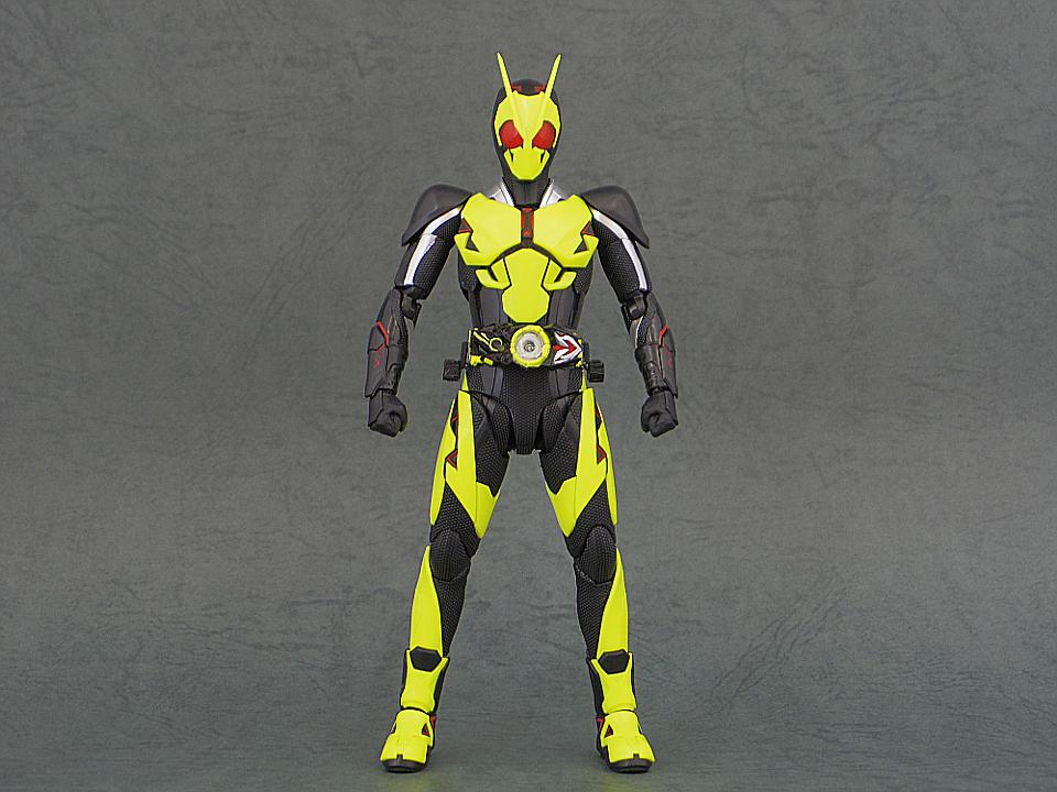 SHF 仮面ライダー01-2