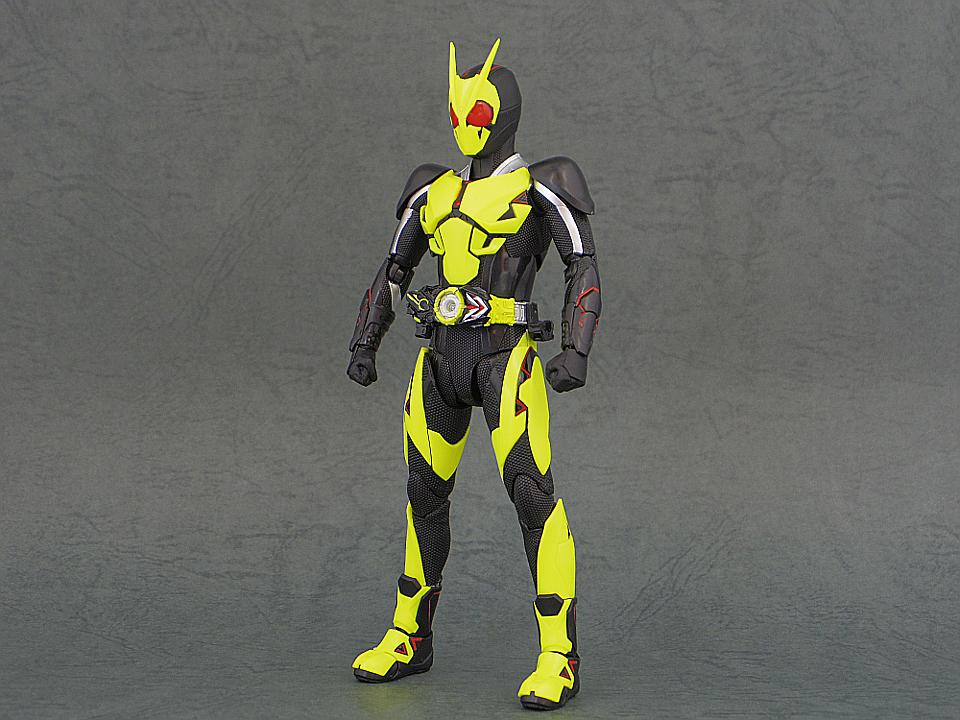 SHF 仮面ライダー01-3