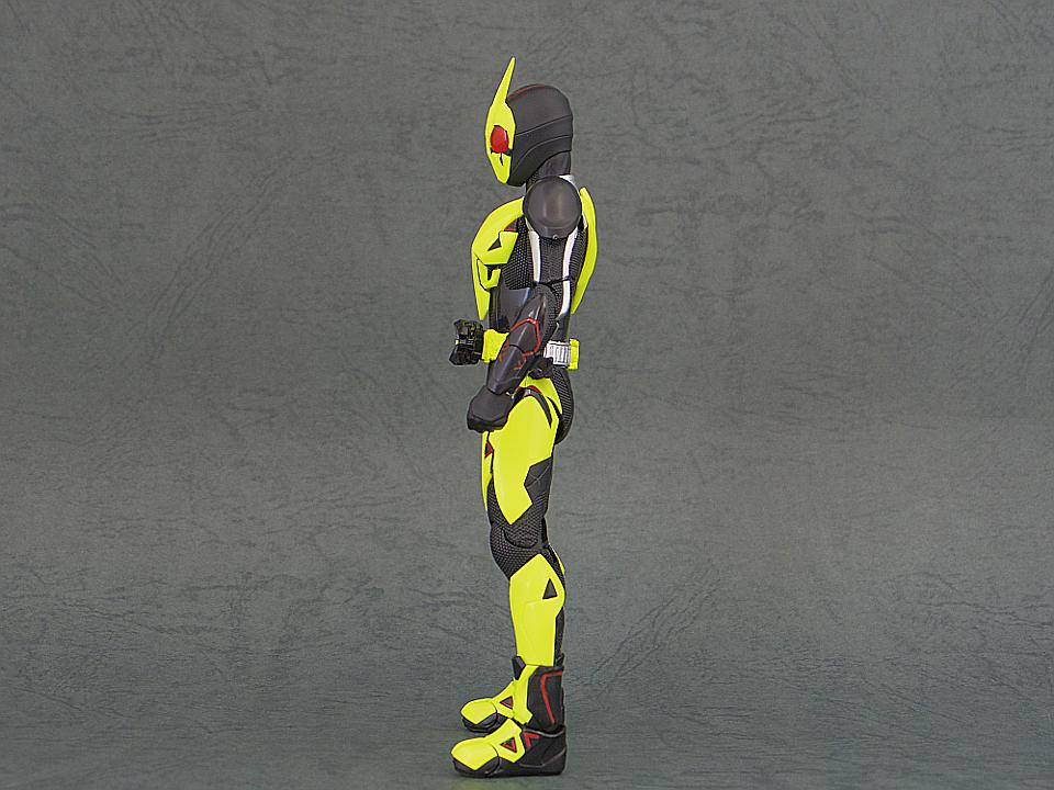 SHF 仮面ライダー01-4