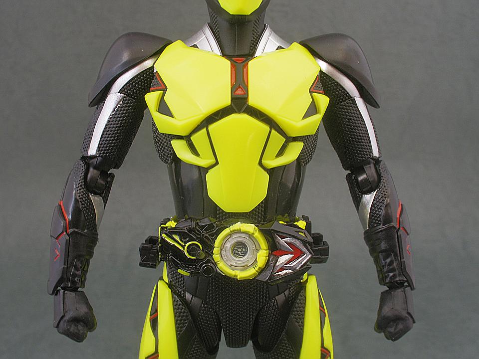 SHF 仮面ライダー01-11