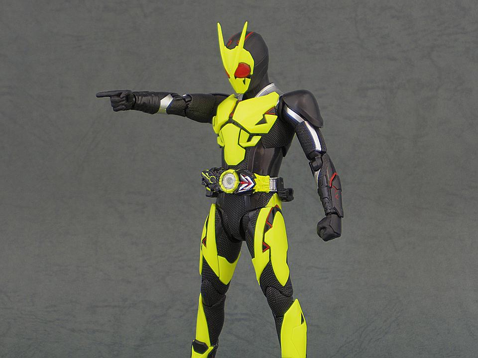 SHF 仮面ライダー01-34