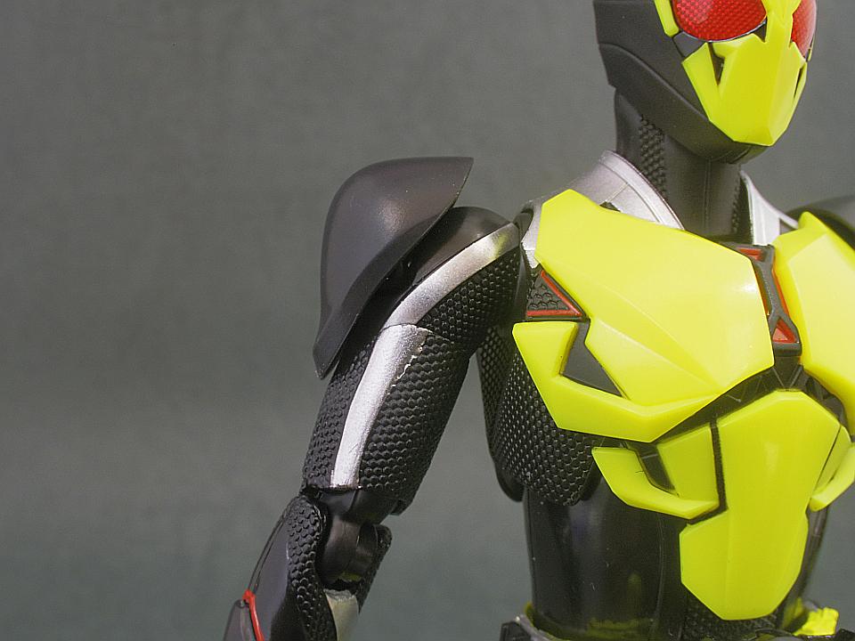 SHF 仮面ライダー01-22