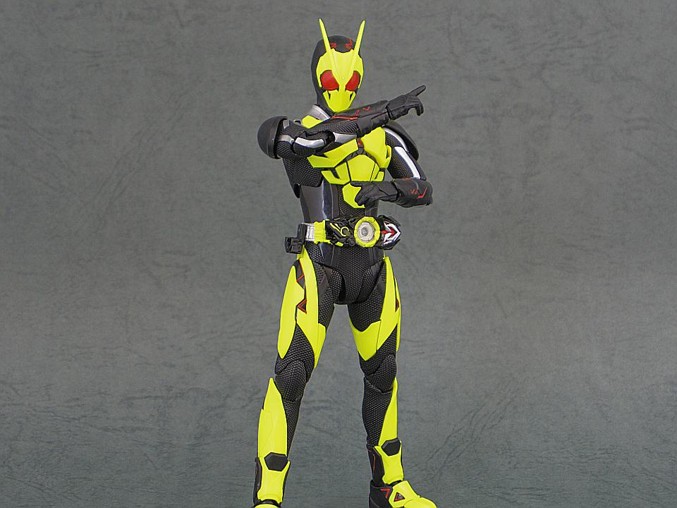 SHF 仮面ライダー01-26
