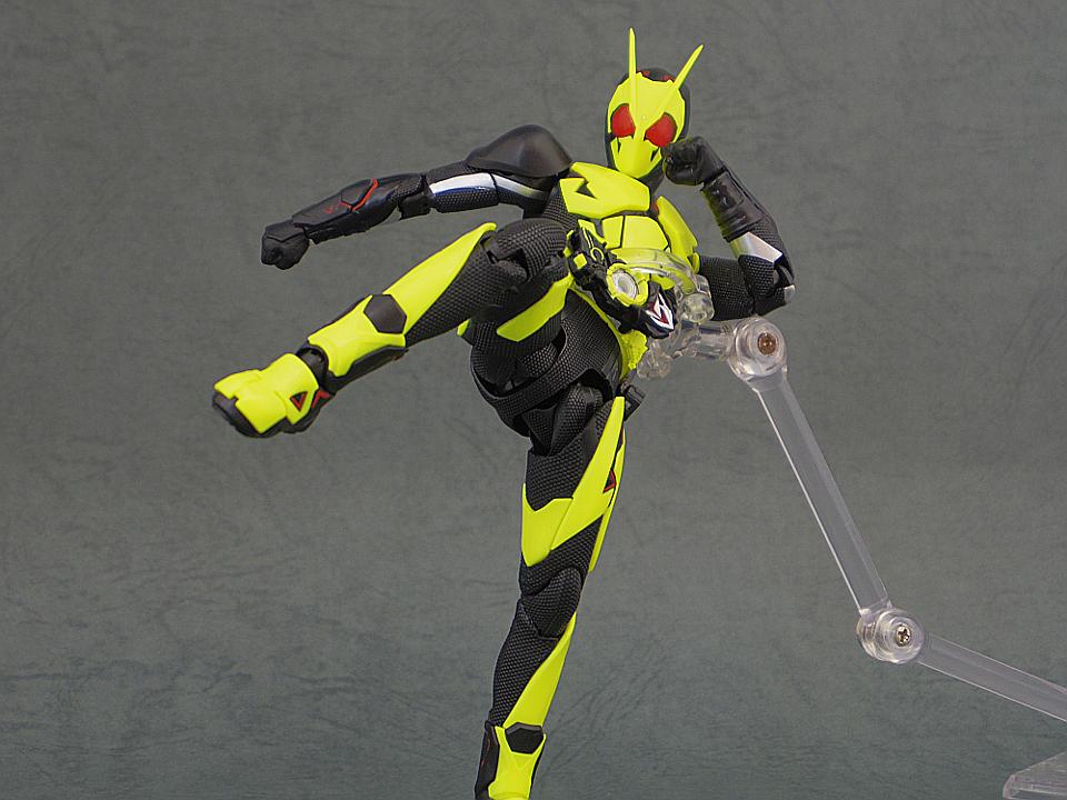 SHF 仮面ライダー01-31