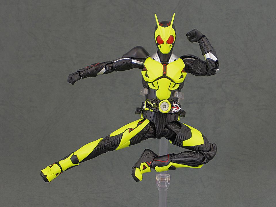SHF 仮面ライダー01-43