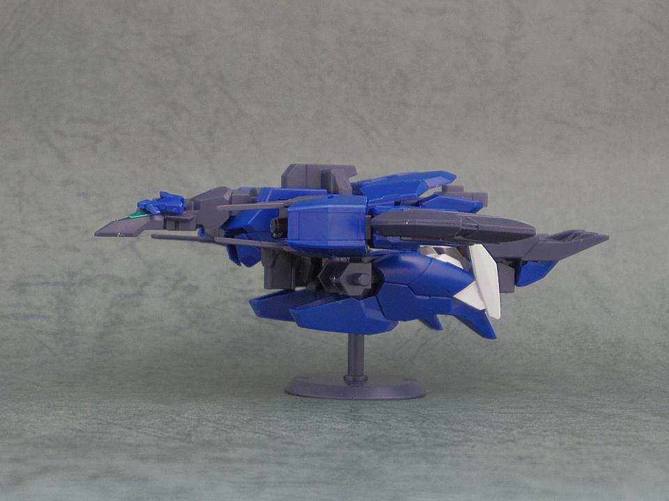 HGBD メルクワン7