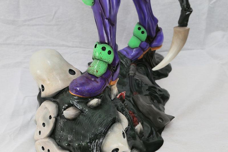 ART MASTER 3D エヴァンゲリオン初号機 松村しのぶVerFIGURE-056361_12