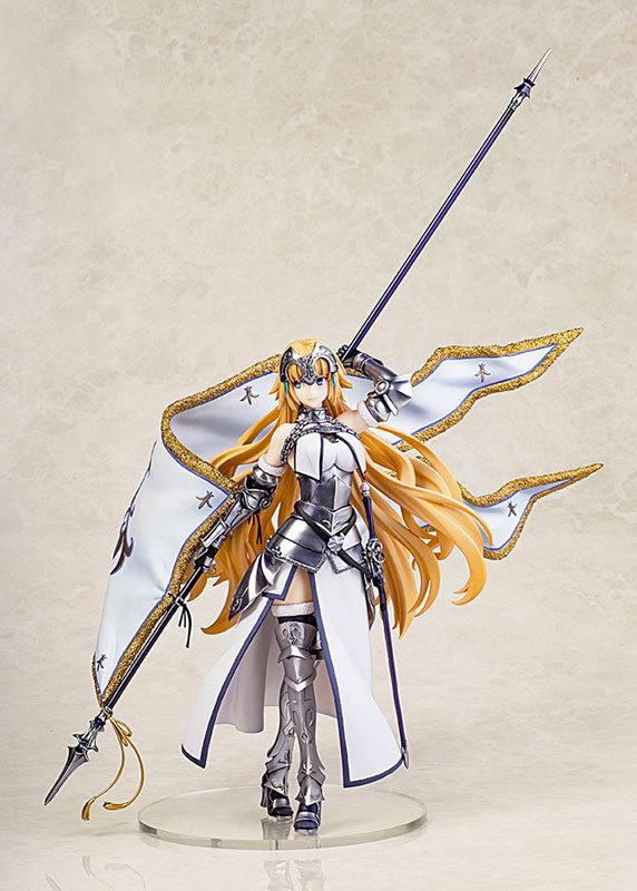 FateGrand Order ルーラージャンヌ・ダルク 完成品フィギュアFIGURE-056429_06
