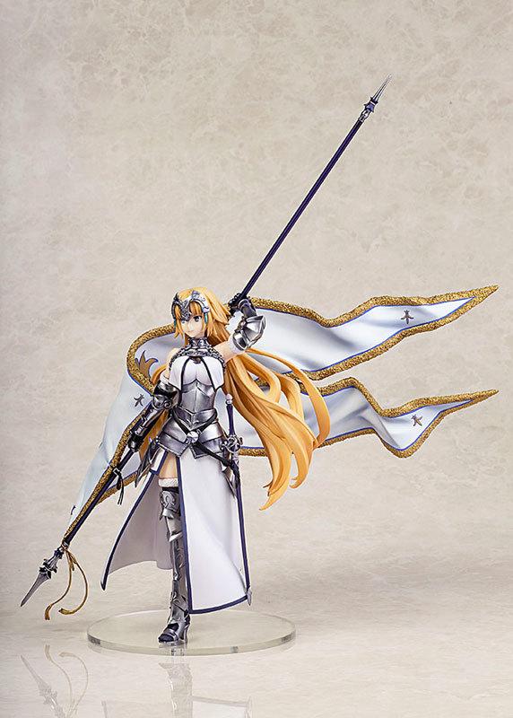FateGrand Order ルーラージャンヌ・ダルク 完成品フィギュアFIGURE-056429_07