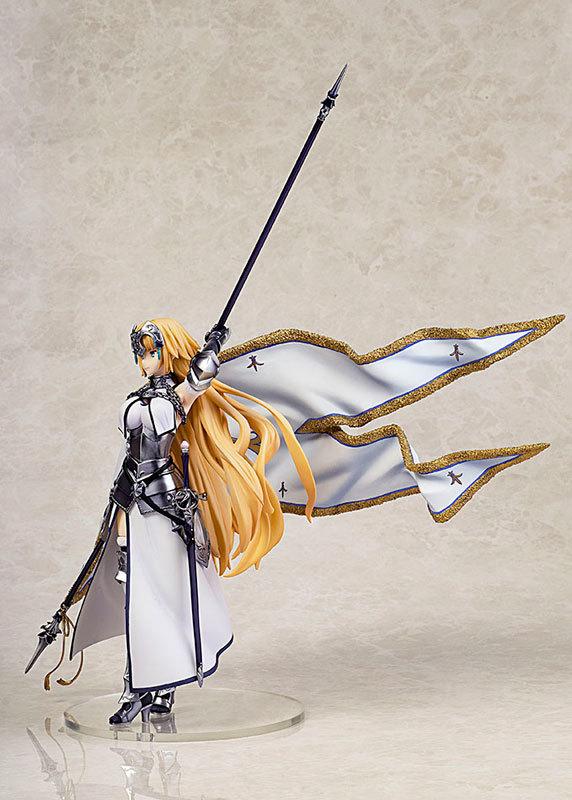 FateGrand Order ルーラージャンヌ・ダルク 完成品フィギュアFIGURE-056429_08