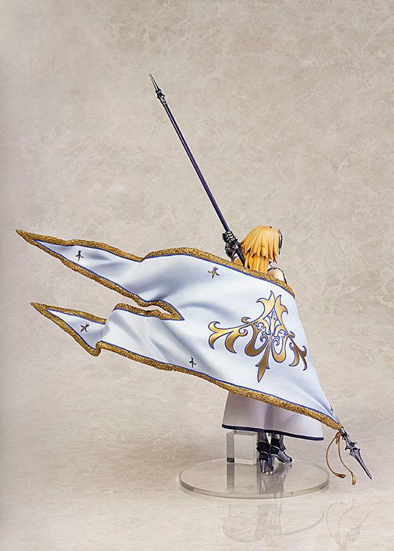 FateGrand Order ルーラージャンヌ・ダルク 完成品フィギュアFIGURE-056429_10