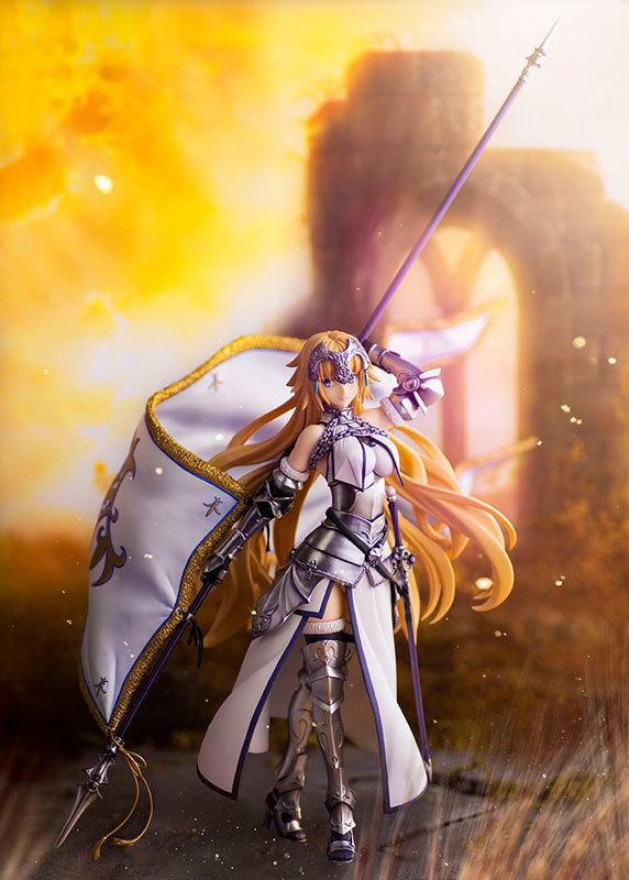 FateGrand Order ルーラージャンヌ・ダルク 完成品フィギュアFIGURE-056429_11