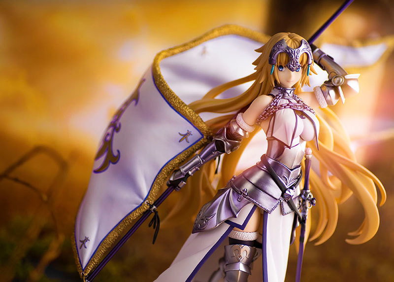 FateGrand Order ルーラージャンヌ・ダルク 完成品フィギュアFIGURE-056429_12