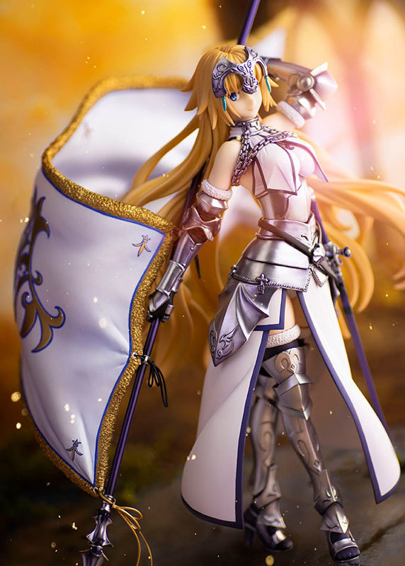 FateGrand Order ルーラージャンヌ・ダルク 完成品フィギュアFIGURE-056429_13