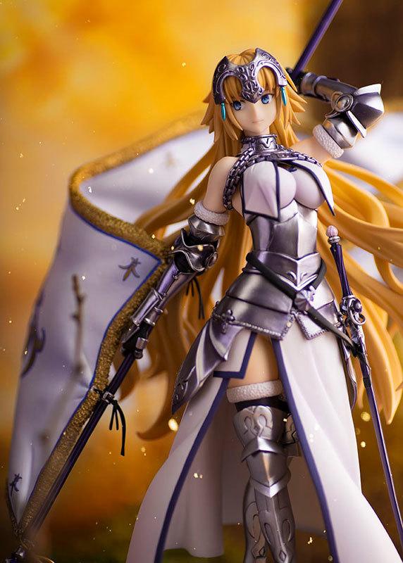 FateGrand Order ルーラージャンヌ・ダルク 完成品フィギュアFIGURE-056429_14