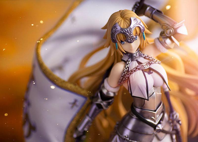 FateGrand Order ルーラージャンヌ・ダルク 完成品フィギュアFIGURE-056429_15
